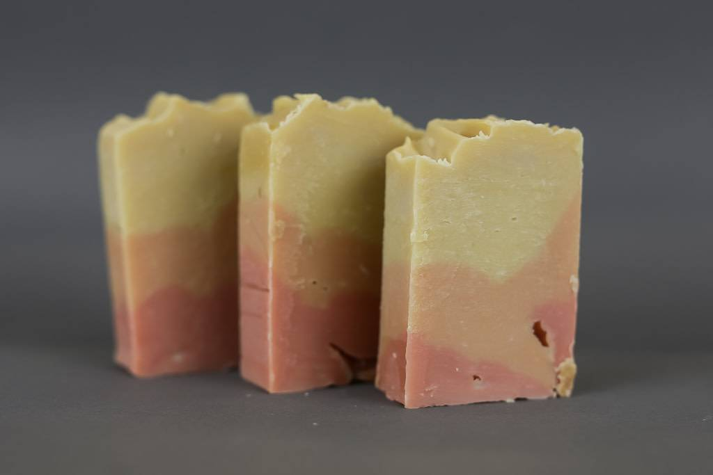 Smelly Moose Soap Autumn Cider