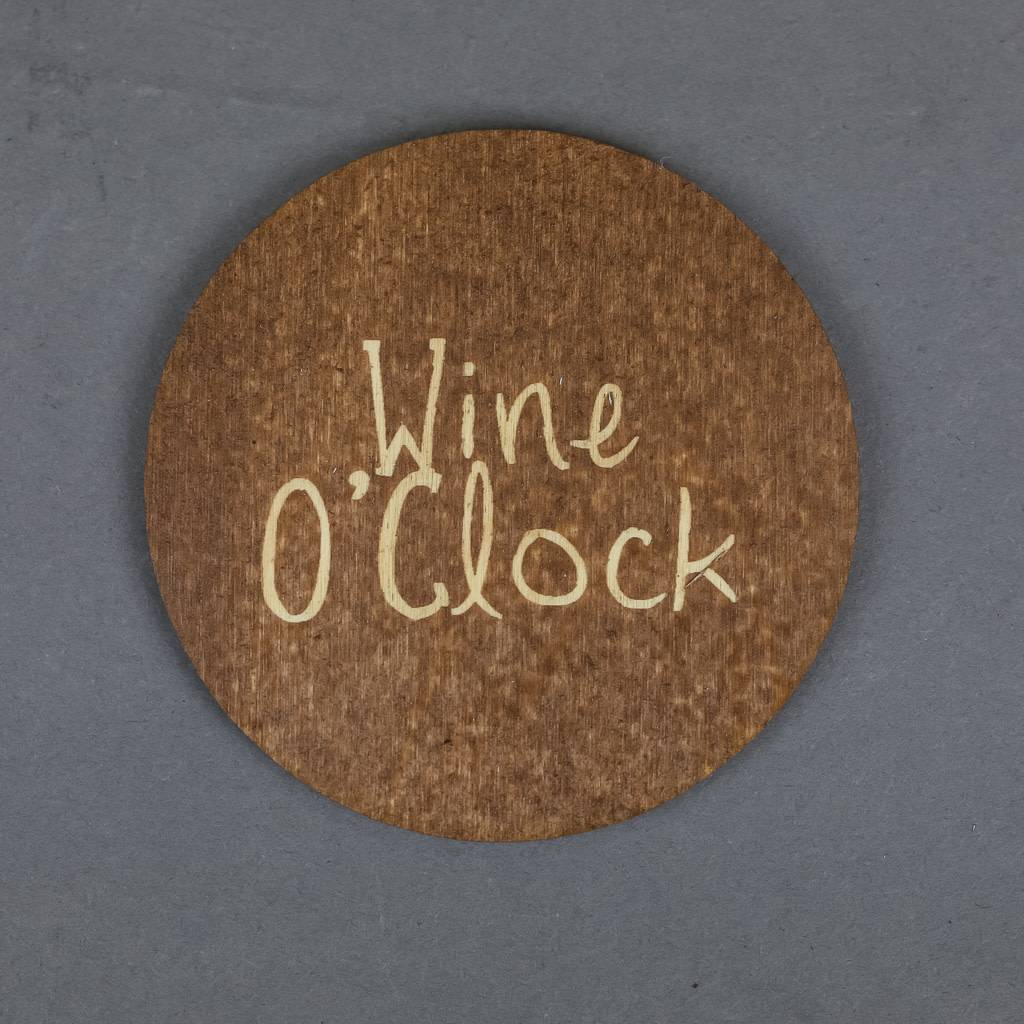 Coasters, Wine Sayings