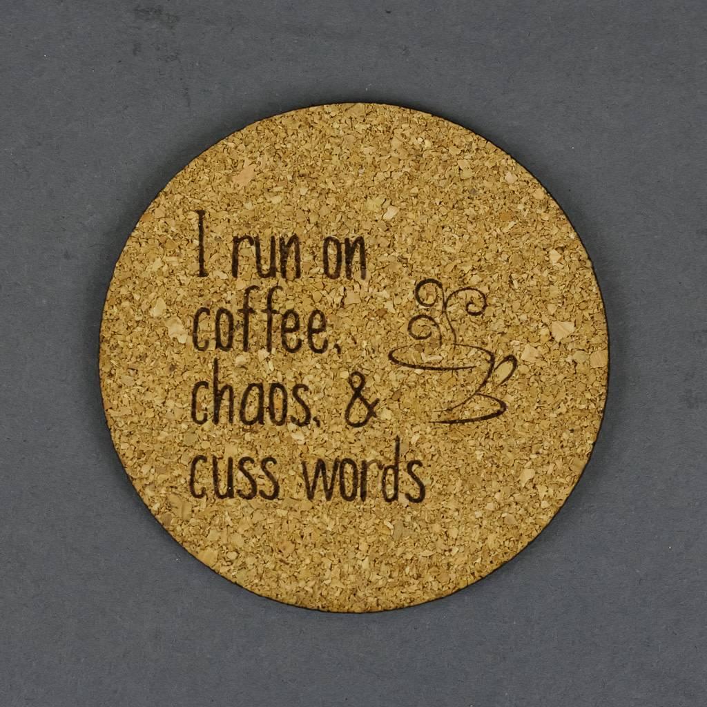 Coasters, Coffee