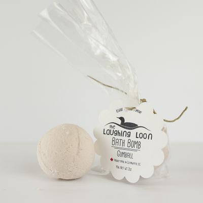 Bath Bomb Gumball