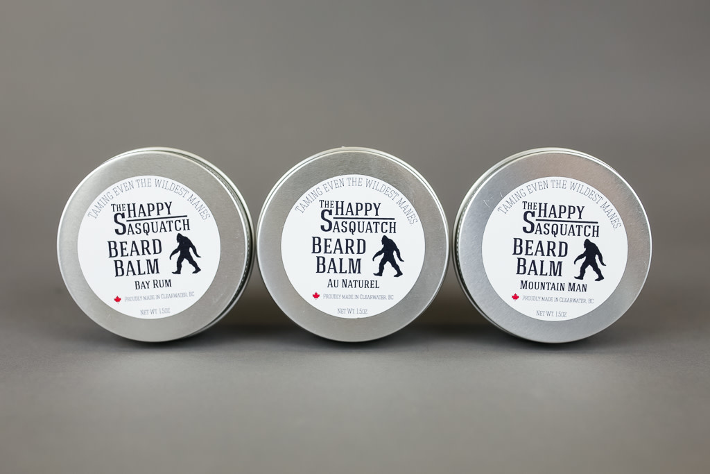 Beard Balm Au Naturel