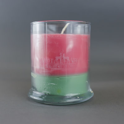 Soy Candle, Juicy Watermelon