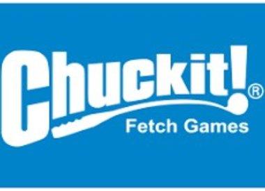 Chuckit!