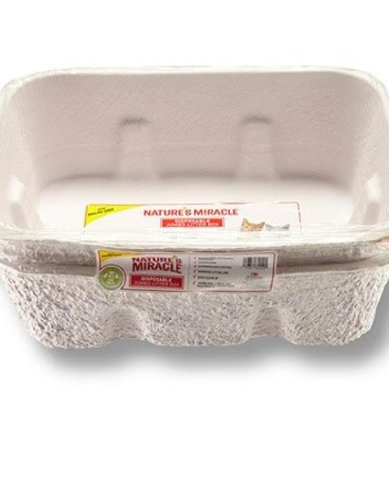 Nature's Miracle Nature's Miracle Disposable Litter Pan