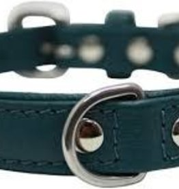 Angel Pet Supplies Inc. Alpine Collar - Ocean Blue