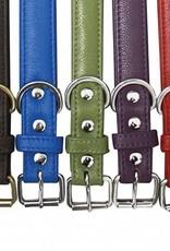 Angel Pet Supplies Inc. Alpine Collar - Cobalt Blue