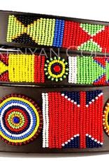 The Kenyan Collection Kenyan Collection Collar - Primary