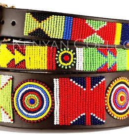 The Kenyan Collection Kenyan Collection Collar - Primary