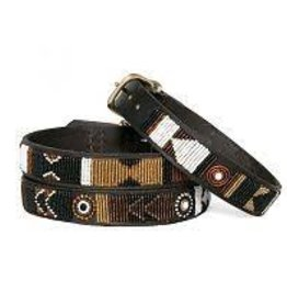 The Kenyan Collection Kenyan Collection Collar - Earth