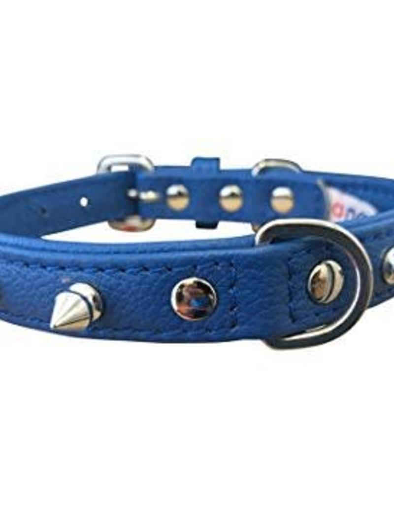 Angel Pet Supplies Inc. Rotterdam Spiked Collar