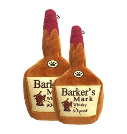 Lulubelles Barker's Mark Dog Toy