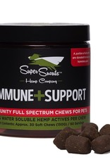 Super Snouts Hemp Company Immune+Support Full Spectrum Hemp Chews (30 count)