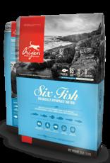 Orijen Orijen Six Fish Dog Food