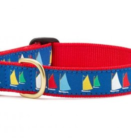 Up Country Up Country Rainbow Fleet Collar