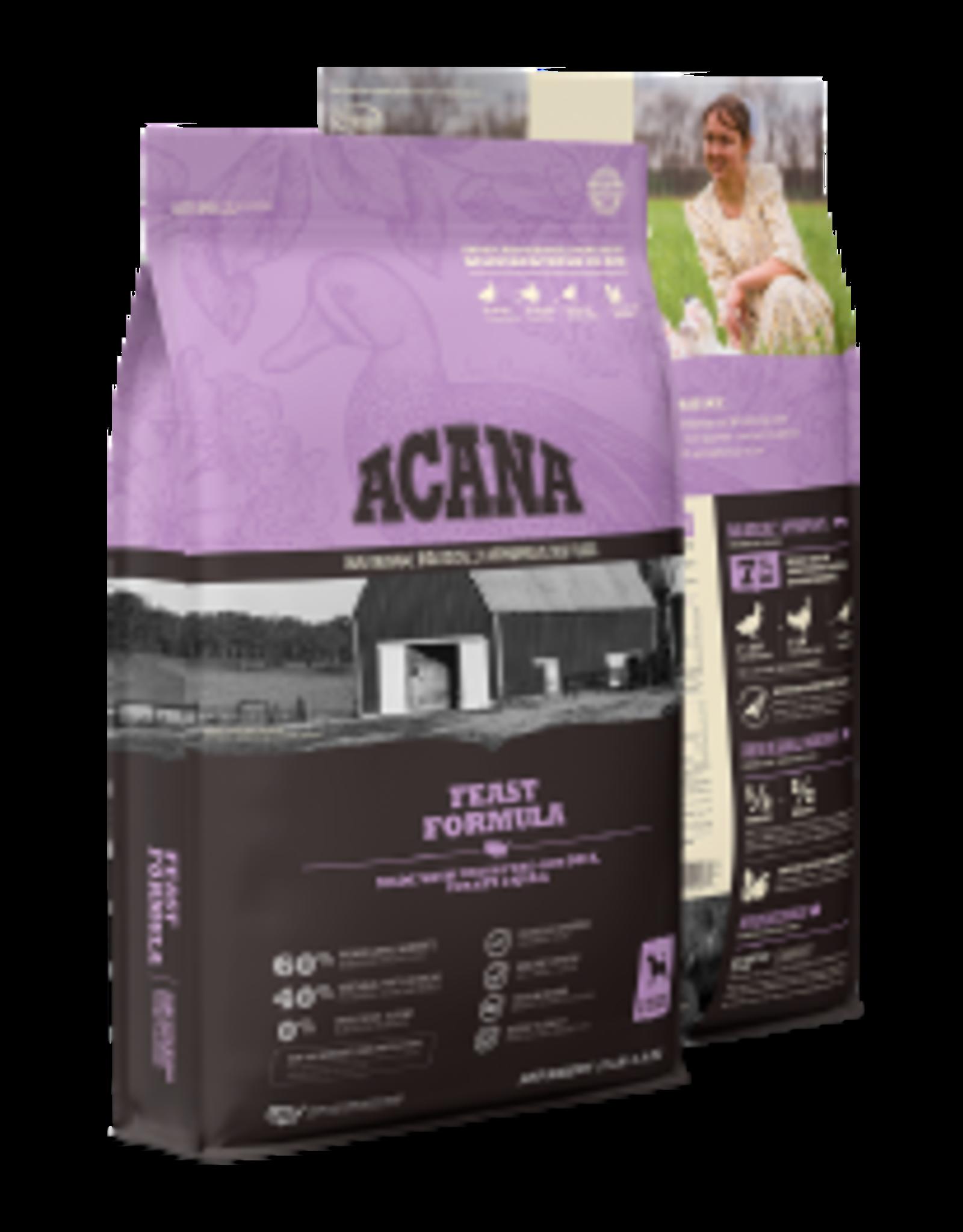 Acana Acana Heritage Feast Dog Food