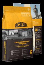 Acana Acana Heritage Free Run Poultry Dog Food