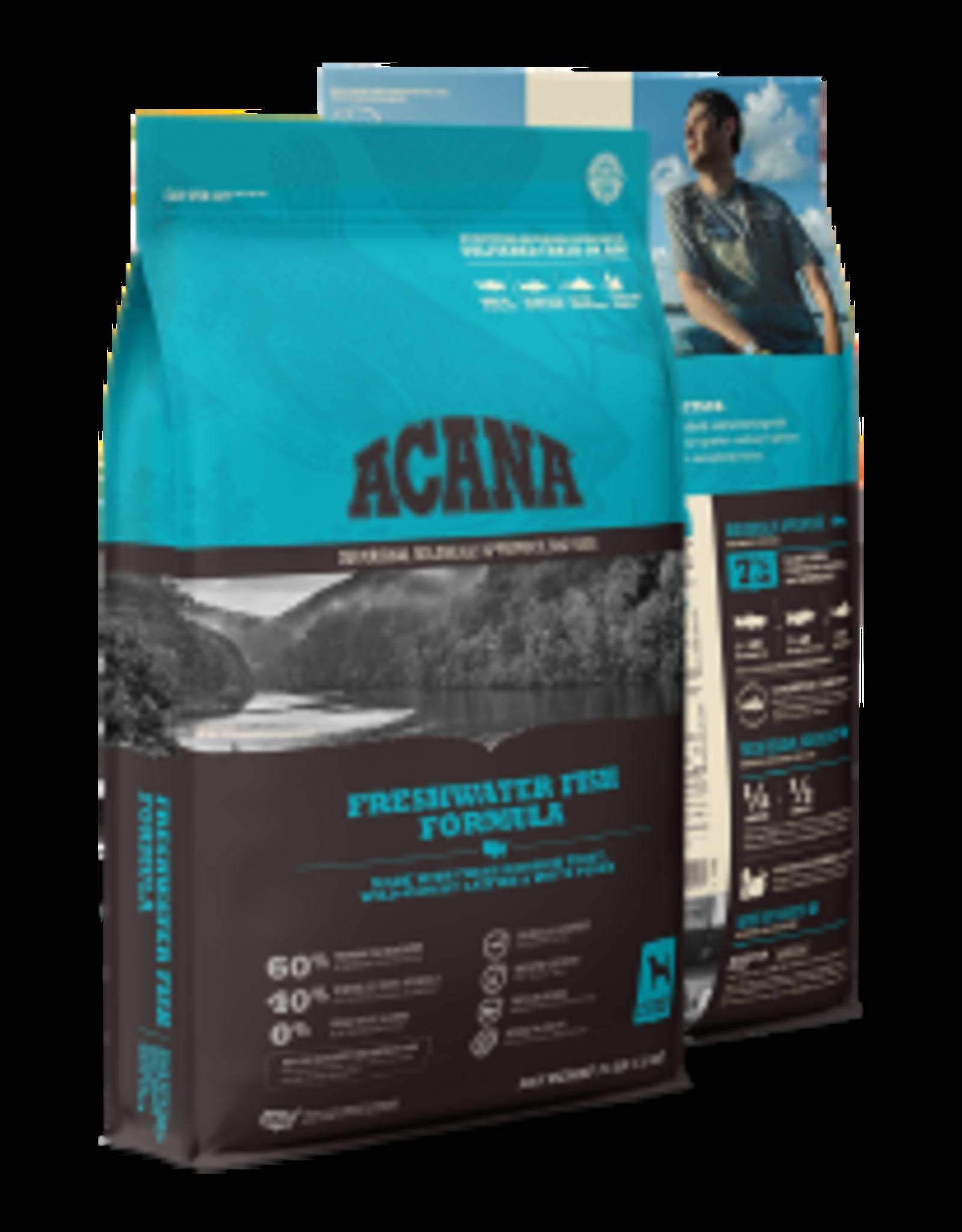 Acana Acana Heritage Freshwater Fish Dog Food