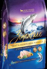 Zignature Zignature Trout & Salmon Dog Food