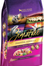 Zignature Zignature Zssentials Dog Food