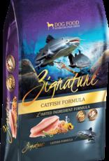 Zignature Catfish Dog Food