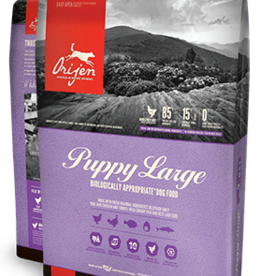 Orijen Orijen Puppy Large Breed Dog Food