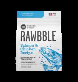 Bixbi Bixbi Rawbble Salmon & Chicken