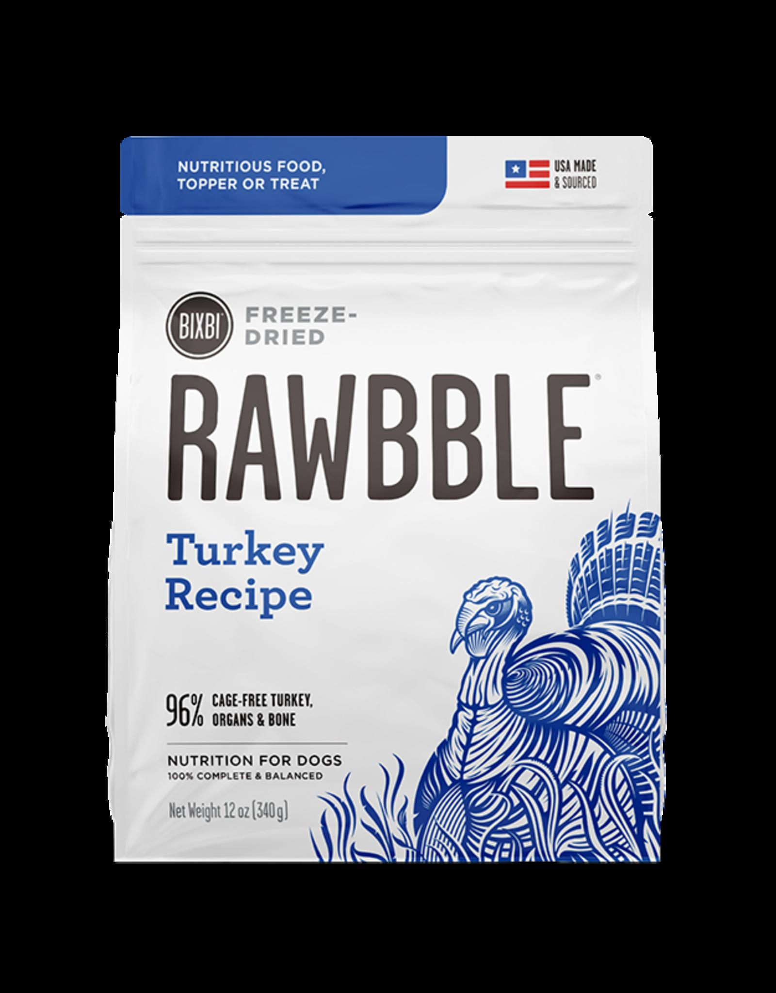 Bixbi Bixbi Rawbble Turkey