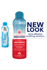 Tropiclean Tropiclean OxyMed Medicated Treatment - 20oz.