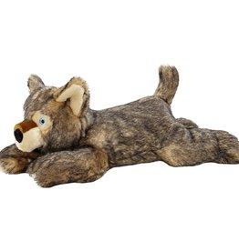 Fluff & Tuff Lobo Wolf Puppy