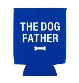 About Face Designs About Face Designs Koozie The Dog Father