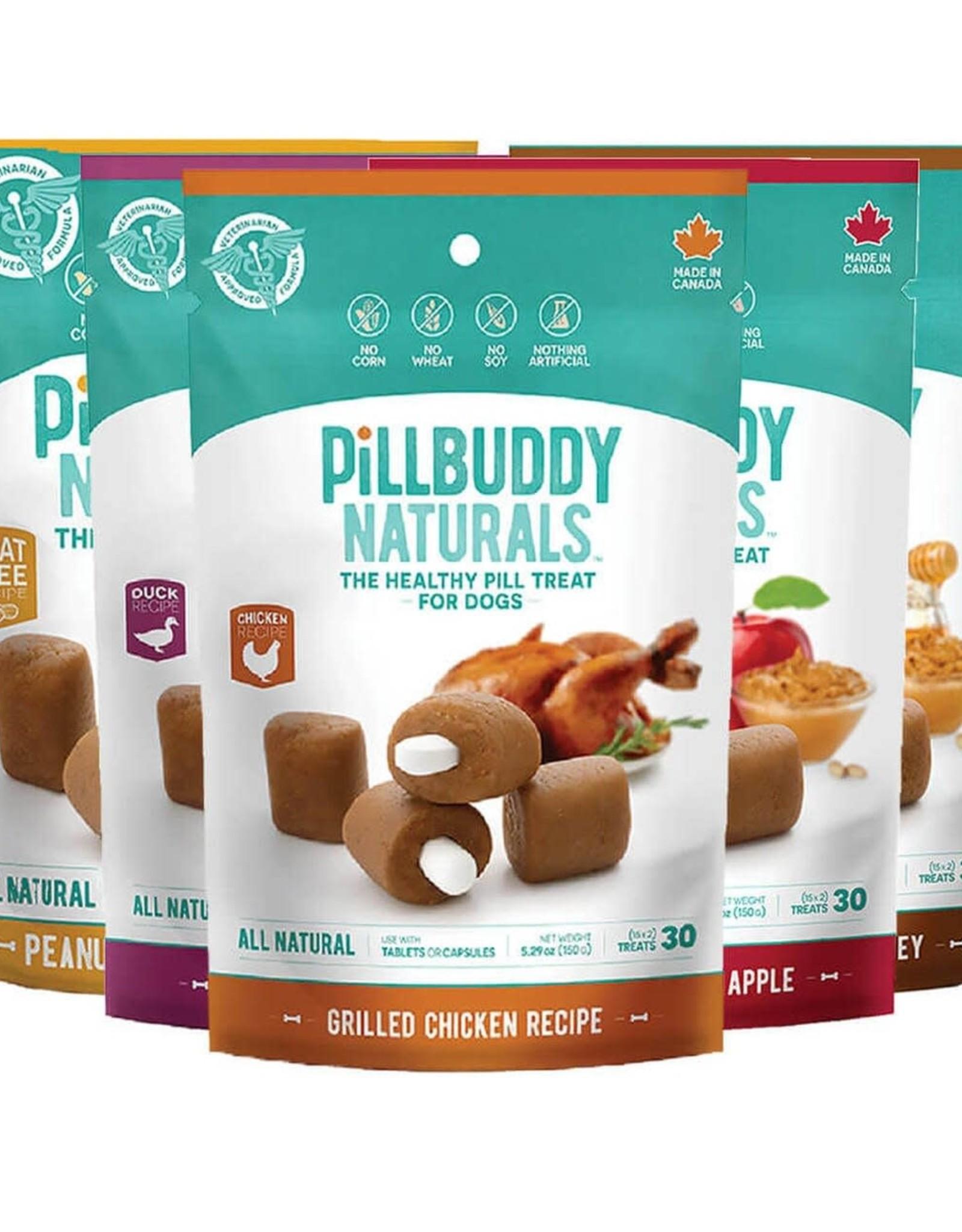 Pillbuddy Naturals Pillbuddy Naturals