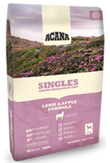 Acana Acana Singles Lamb & Apple Dog Food