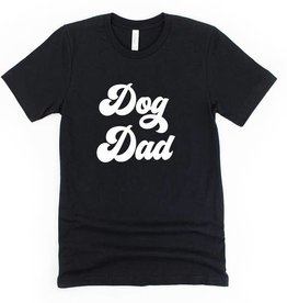 Bubs' & Betty's Dog Dad Shirt