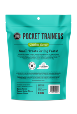 Bixbi Bixbi Pocket Trainer Treats