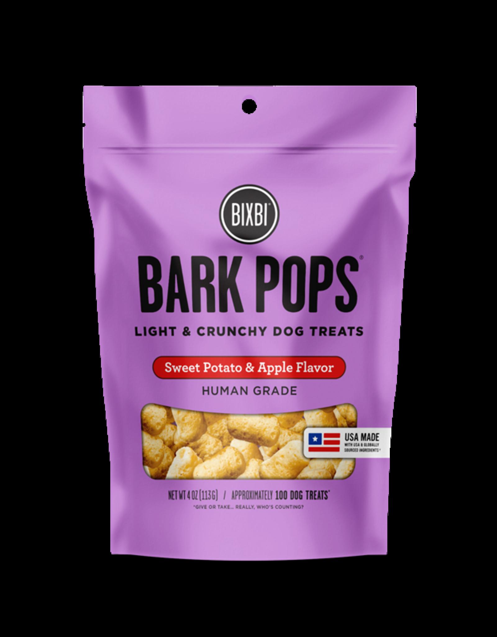 Bixbi Bixbi Bark Pops