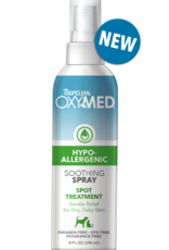 Tropiclean OxyMed Hypoallergenic Soothing Spray