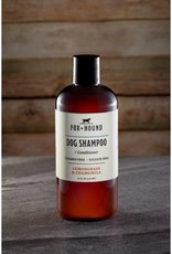 Fox & Hound Fox & Hound Shampoo & Conditioner Lemongrass & Chamomile