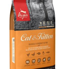 Orijen Orijen Cat & Kitten Food