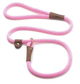 """Mendota Pet Mendota Pet Slip Lead 1/2"""" Hot Pink 6 ft"""