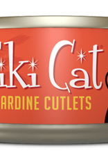 Tiki Cats Tiki Cats Grill Canned Cat Food 6 oz.