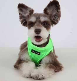 Puppia Puppia Neon Green Harness