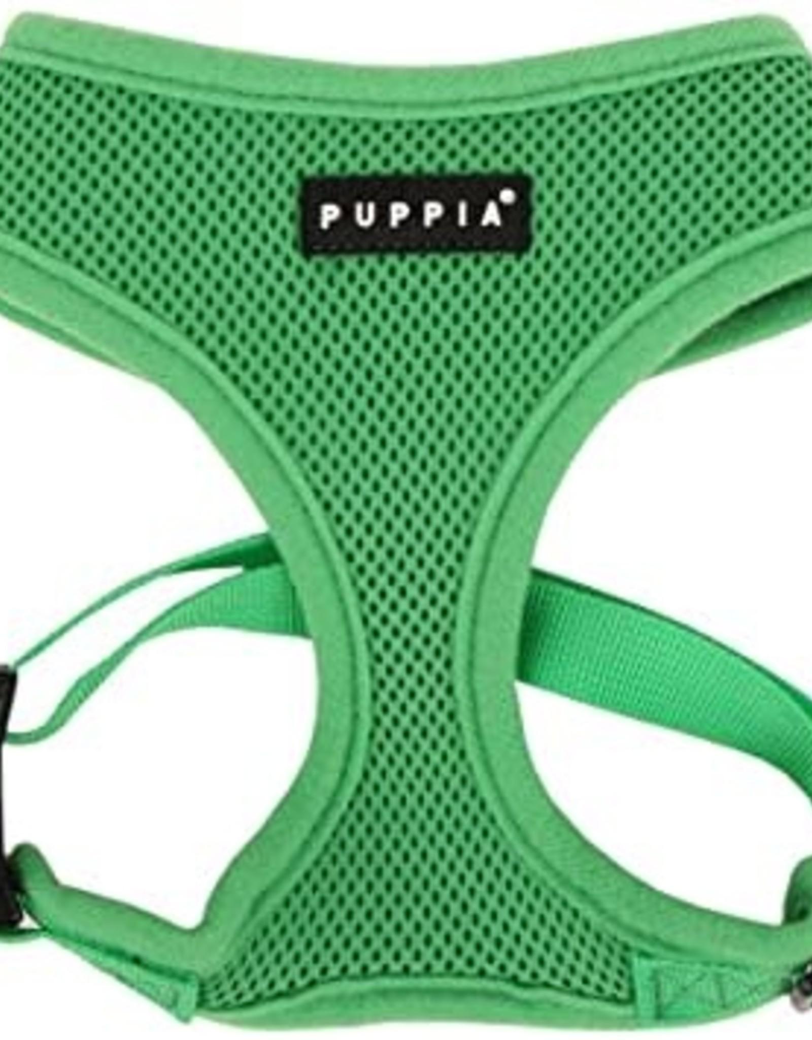 Puppia Puppia Green Harness