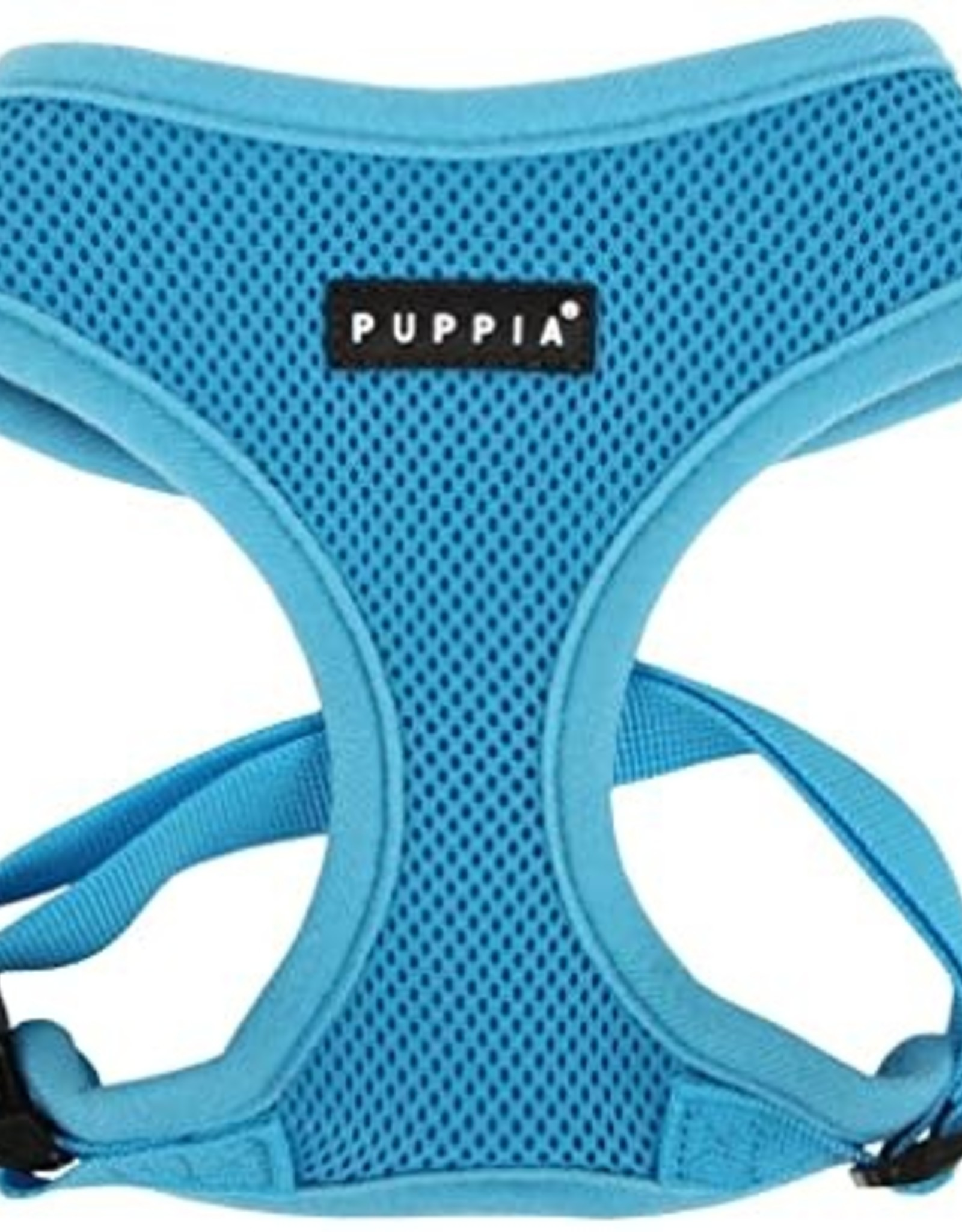 Puppia Puppia Sky Blue Harness