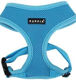 Puppia Puppia Sky Blue Harness