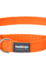 Red Dingo Red Dingo Snake Eyes Orange Martingale Collar