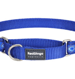 Red Dingo Red Dingo Cosmos Dark Blue Martingale Collar