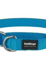 Red Dingo Red Dingo Turquoise Martingale Collar