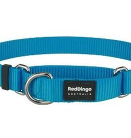 Red Dingo Red Dingo Turquoise Martingale Collar