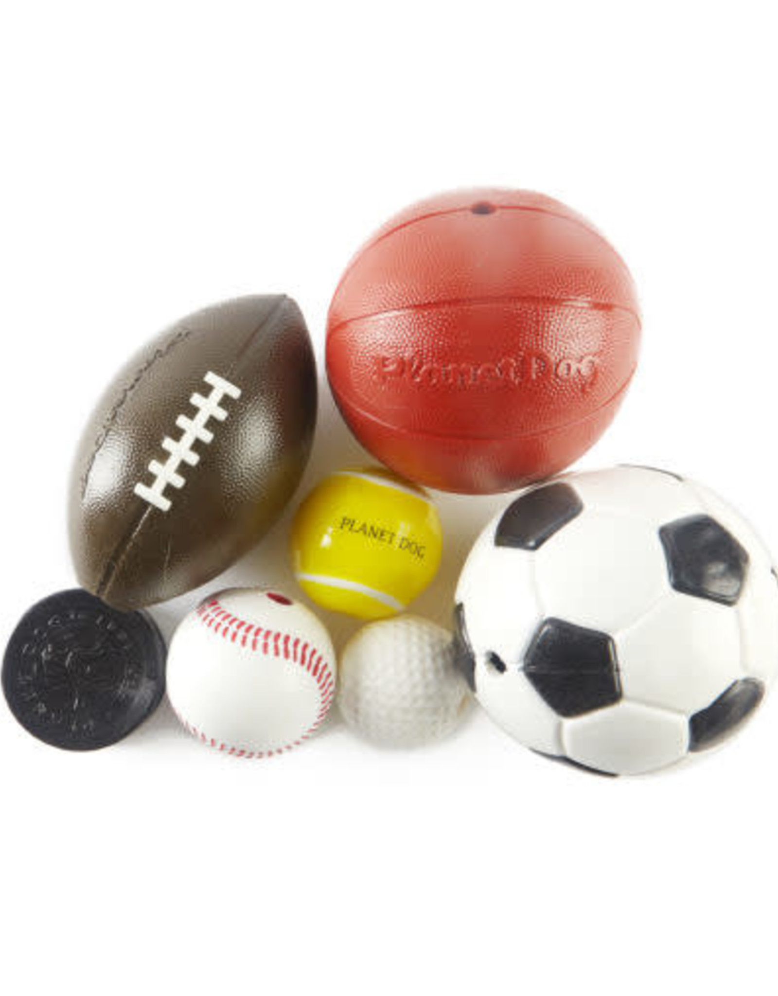 Planet Dog Orbee Tuff Sports Ball