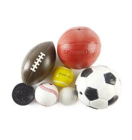 Planet Dog Orbee Tuff Sports Ball